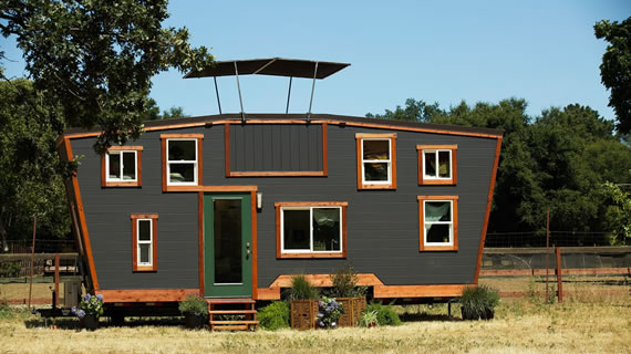 luxury tiny home and park models from utopian villas