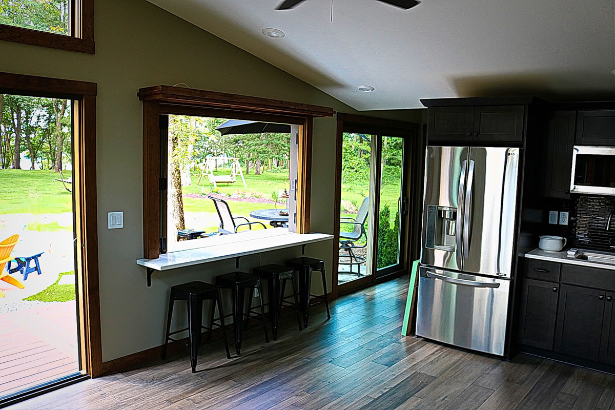The Valley Forge Park Model Tiny Home Cabin For Sale