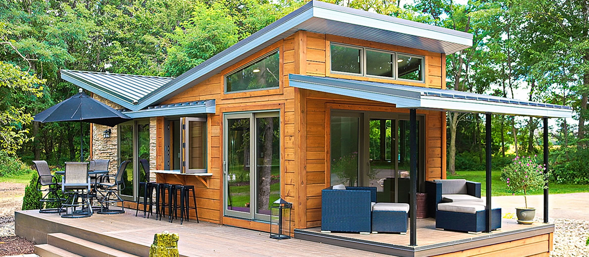 Tiny houses in wisconsin 25 inspiring tiny homes for for Foundation tiny house builders